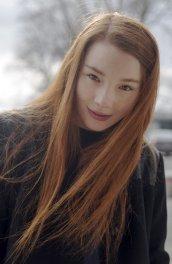 Актеры из сериала Чернобыль зона отчуждения - Валерия Дмитриева