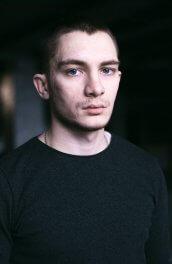 Актеры из сериала ЗКД - Никита Павленко